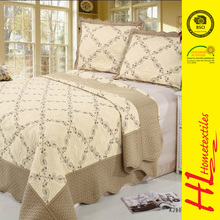 free sample available neat quilted plain bedspread