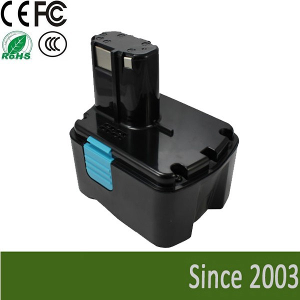 Power tool Battery fit for HITACHI 326236,326823,326824,327728,327729,BCL1415,BCL1430,EBL 1430