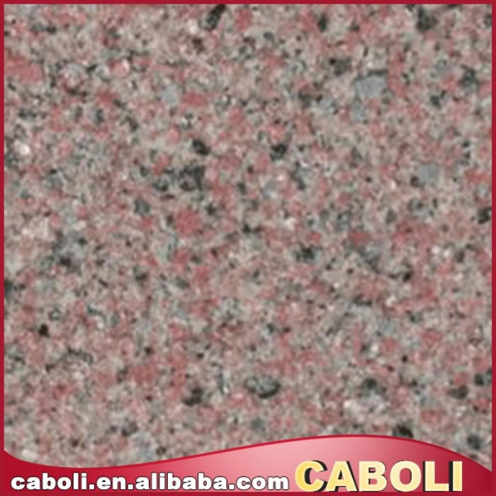Caboli granite wall coating special effect