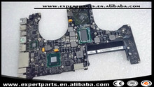 661-5850 A1286 early 2011 i7 2.0Ghz MC721LL/A 820-2915-A logic board for Macbook Pro 15""