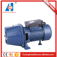 0.37 kw Low Pressure JET-S small garden fountain jet pumps