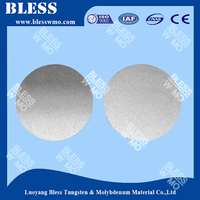 High quality 99.95% molybdenum Disk