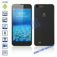 Zopo ZP980 Android 4.2 5 inch 3G Smartphone (MTK6589 Quad core 1.2GHz/Dual SIM /Wifi GPS Bluetooth 4.0 with Camera)