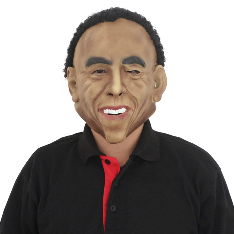 High Quality Menu0027s President Barack u003cstrongu003eObamau003c/strongu003e Costume Mask Latex  sc 1 st  Alibaba Wholesale & Wholesale obama bag - Online Buy Best obama bag from China ...