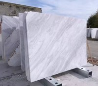 Best Selling Project Design Greece Volakas White Natural Big Marble Slab,white marble tiles