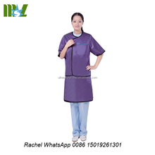 CE Approved Medical Nuclear Lead Protective Jacket Radiation Protected Suit / X Ray Lead Apron MSL005