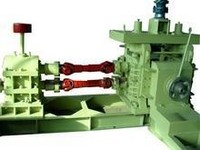 Factory directly supply steel rolling mill machinery manufacturers China