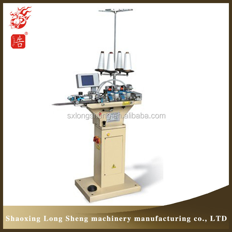 YH08 hand braiding machine