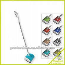 Cordless floor Sweepers,Rechargeable Battery Powered Electric Coreless Floor Sweeper