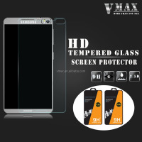 Alibaba wholesale 9h premium tempered glass screen guard for Samsung Galaxy S7 plus 2016 OEM/ODM