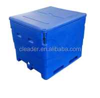 simple fish tubs SB1-B400 with CE ISO9001 SGS