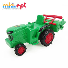 Mini toy the best gift metal diecast models pull back friction toy truck for kids in low price