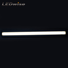 Factory hot sales anodized led profile aluminum in China