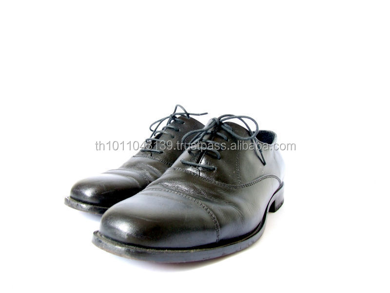 safety shoes good leather