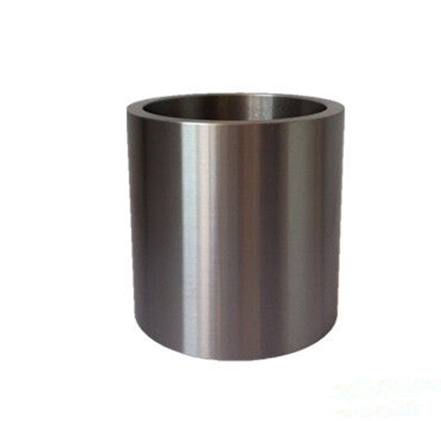 Low price stainless steel shaft sleeve for pump of customized manufacturing
