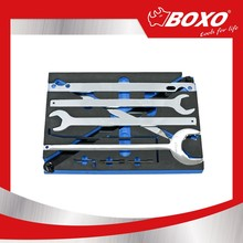 BOXO Taiwan Hardware Tool VVE017 Water Pump Pulley Wrench Set