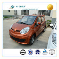 China mnufacturer of electric car with powerful motor