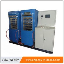 Shenzhen factory Heat and cold laminator for card making