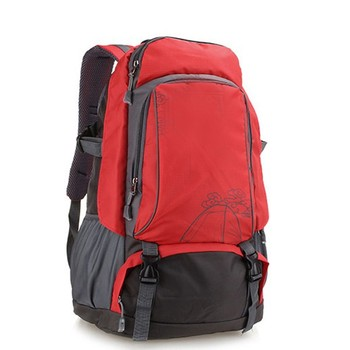 sports bag men women outdoors camping bag sports Hiking bag waterproof travel backpack school backpack bags