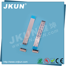Customized male female wire harness assembly connector