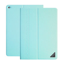 EXCO Factry Flip leather case with stand case for ipad mini 4