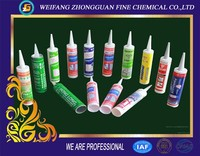 Fungus resistance structural silicone sealant with thermal conductive