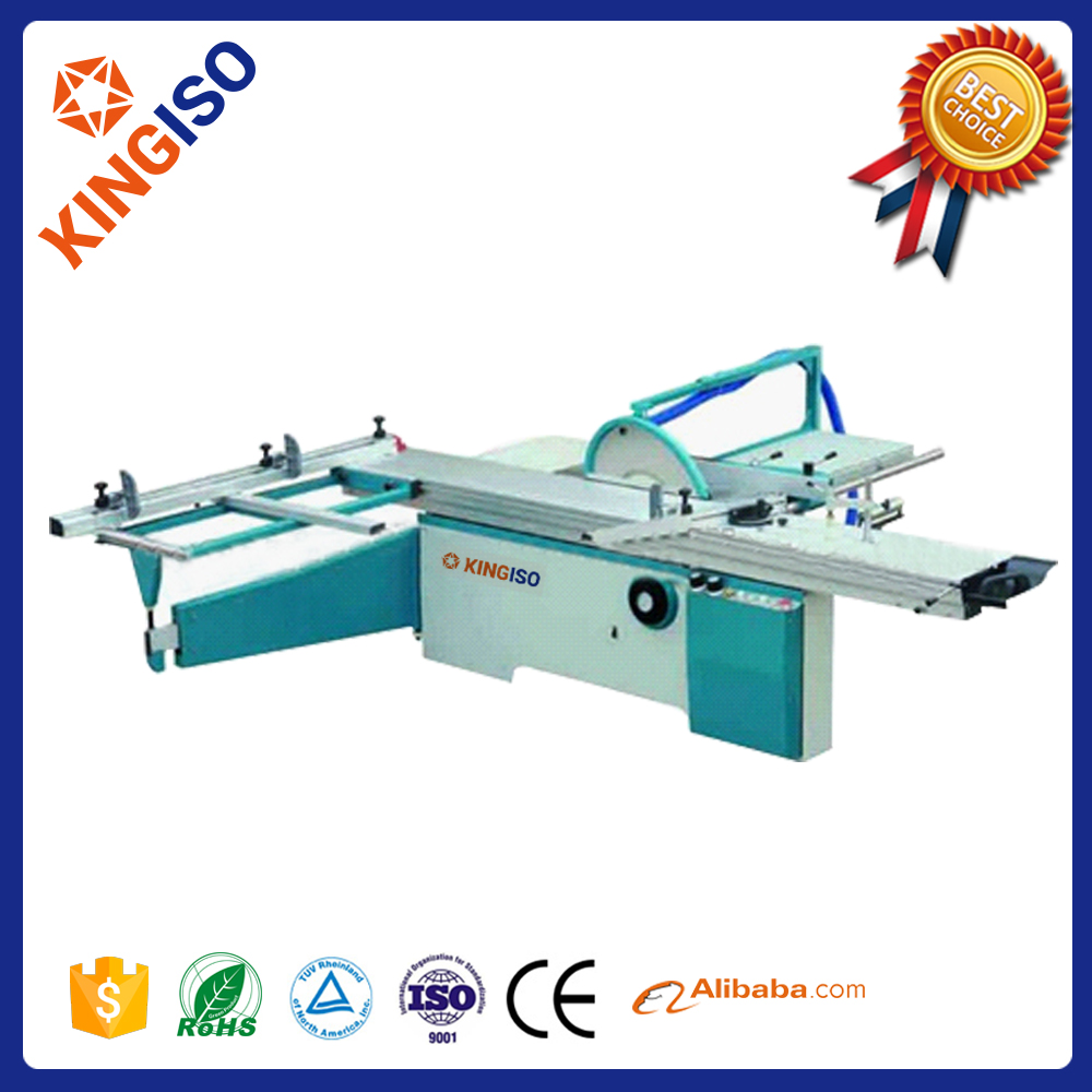 MJ6122TD saw machine woodworking sliding table sawmill machine