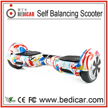 2016 two wheel smart balance electric scooter cheap electric scooter for adults