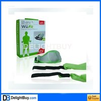 2 in 1 Family Active Sport pack/kit for Wii fit