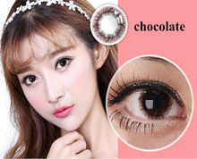magic eye new look color contact lens