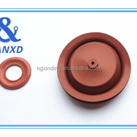 Exhaust Valve High Temperature Resistant Diaphragm