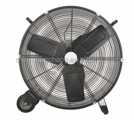 24 inch drum fan,industrial drum fan,classic floor fan with ETL Certificate model FA60