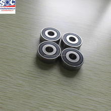 high quality deep groove ball bearing 6301 bearing