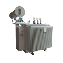 35Kv Copper Winding Toroidal Oil Immerse Power Transformer With Price