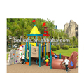 Pirate ship outdoor playground PS-074