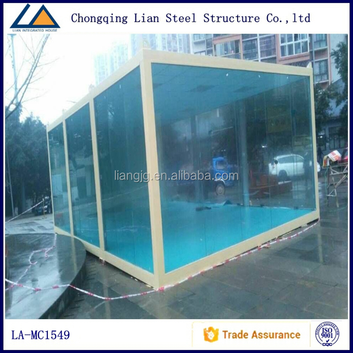Glass Container Shop