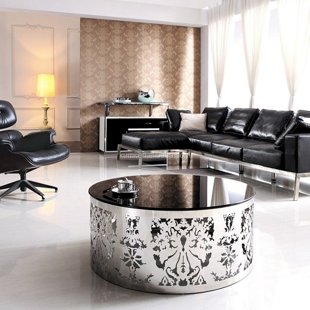 Coffee Table Round, Coffee Table Round Suppliers And Manufacturers At  Alibaba.com