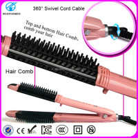 Pro Rotating electric hair brush Hair Styler, electric hair curling brush, unique hair brush