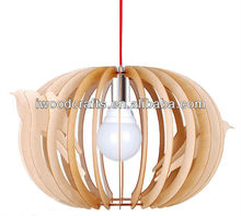 "Euro Village Style Chandelier Ceiling Light Fixture Hanging Lamp 17.7""*17.7"" Inch IW-CB006"