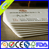 2mm Thick Cotton Business Cards With
