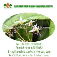 Boost sexual potency Epimedium Extract with Icariins 10% 20%40%50% HPLC