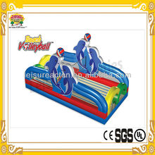 High quality residential inflatable water slide