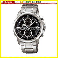 MTH5001D fashion business casual analog watch men's chronograph watch