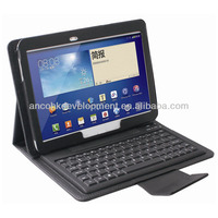 WIRELESS DETACHABLE BLUE TOOTH KEYBOARD FOR SAMSUNG TAB 3 P5200 OR OTHER PHONE MODEL