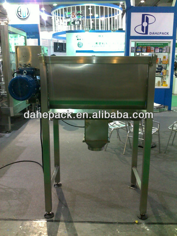 Horizontal Blender Mixer,Ribbon Blender ,Powder Mixing Machine