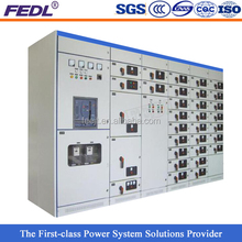 GCS China supplier industrial AC drawable electrical switchgear