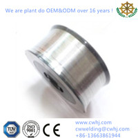 Aluminum alloys ER5356 with smooth and clean surface welding wire