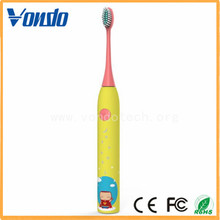 2017 trending products Children toothbrush Rechargeable Electric Toothbrush