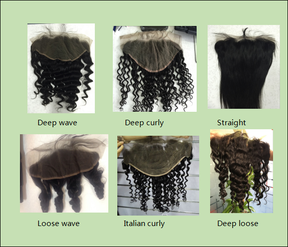 VIP Sister Hair different kinds of frontal on sale ,fully stocked