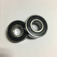 6204 2RS Motorcycle parts deep groove ball bearing